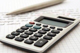 reken voorbeeld geld verdienen met affiliate marketing